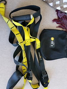 Genuine TRX Braddon North Canberra Preview