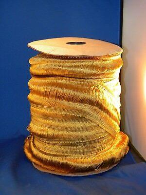 115 Yard Decorative Fabric Trim Bolt