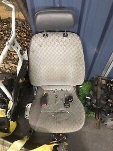 Hiace seats electric drivers seat passenger seat Frankston Frankston Area Preview