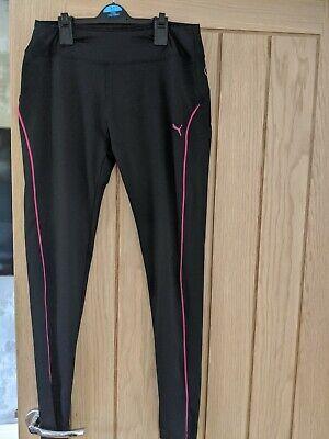 Ladies puma leggings active/sports size 12