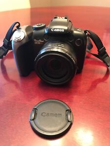 Canon PowerShot SX10is for sale