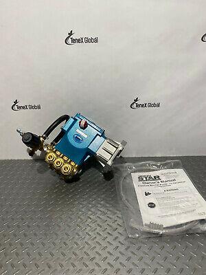 Cat Pumps Model 66dx40g1 Ceramic Plunger Triplex Pump P-2