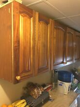 Kitchen cupboards Bondi Junction Eastern Suburbs Preview