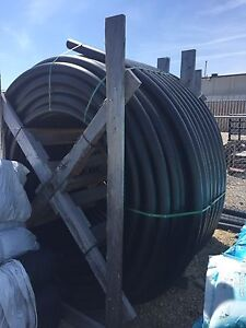 "3"" SDR 13.5 HDPE poly pipe"