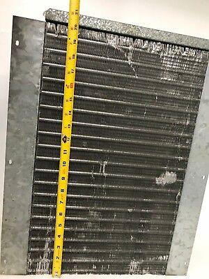 Scotsman Ice Machine Condenser Coil 12 X 24 X 5
