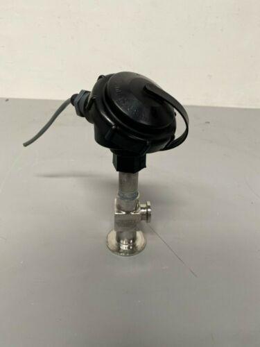Moore Industries TRX/PRG/4-20MA/8-30DC Temperature Transmitter w/ Enclosure