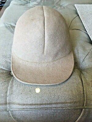 Brunello Cucinelli Baseball Cashmere Hat