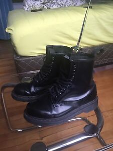 Dr martens taille 7US