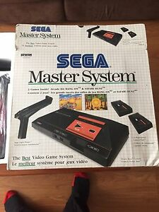Master System Complete
