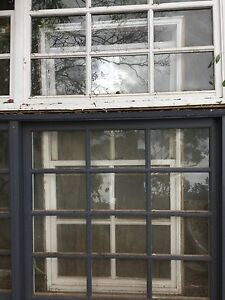 Double hung window Woollahra Eastern Suburbs Preview