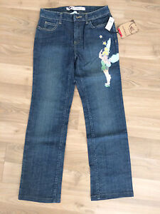 Disney Tinker Bell Jeans, American Size 2(8)-NEW Mount Claremont Nedlands Area Preview