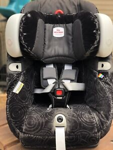 0-4 years car seat - in car adjustable headrest