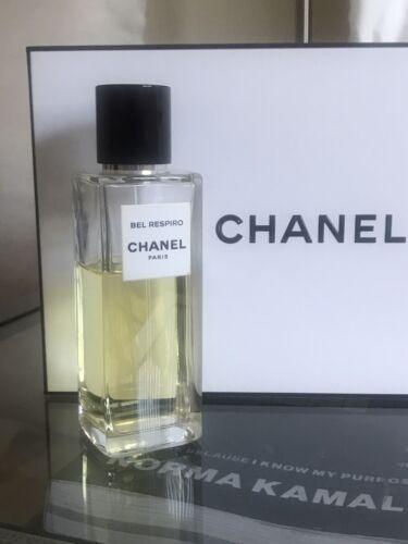 Bel Respiro Chanel Les Exclusifs