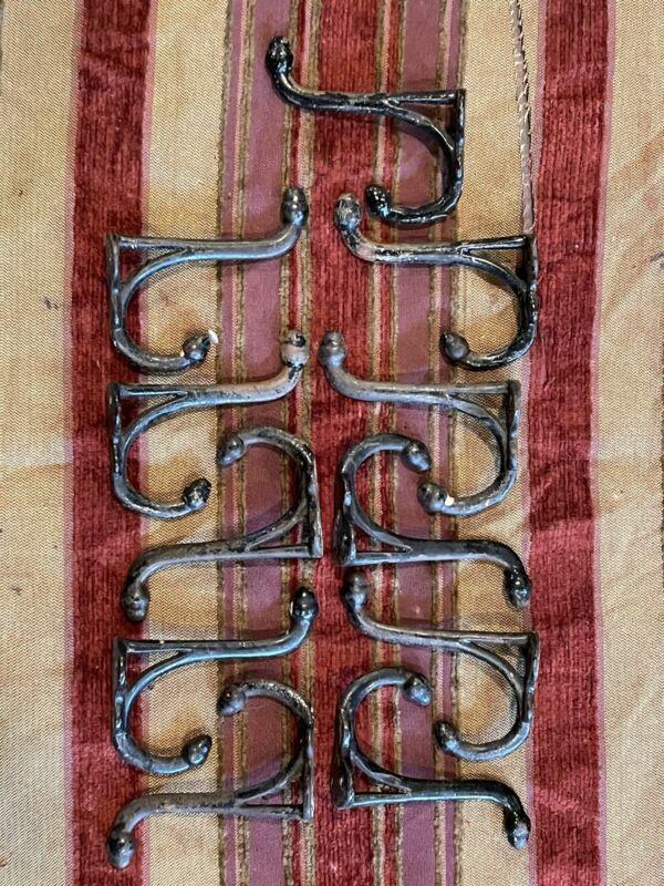 Antique Hooks