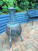 Chimenea Woronora Heights Sutherland Area Preview
