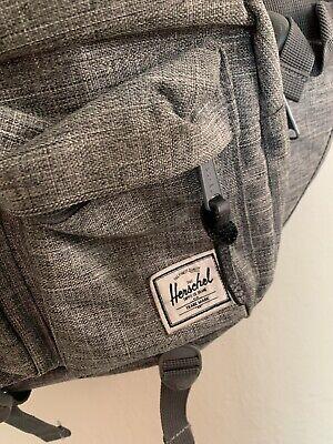 Herschel Supply Co Eighteen Fanny Pack 6L - Gray / No Size 31