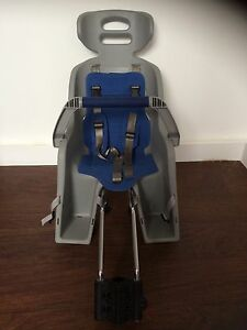 Child seat for bike Chermside West Brisbane North East Preview