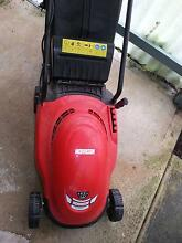 Morrison electric lawn mower Semaphore Park Charles Sturt Area Preview