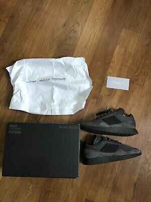 Adidas x daniel arsham  New York Boost Rrp £200 Uk10