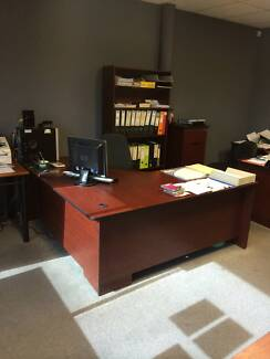 Office Computer Desk Dianella Stirling Area Preview