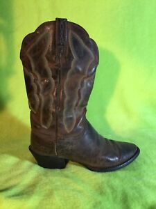 Western boots from Lammels