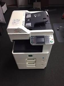 Kyocera FS-6030MFP Rozelle Leichhardt Area Preview