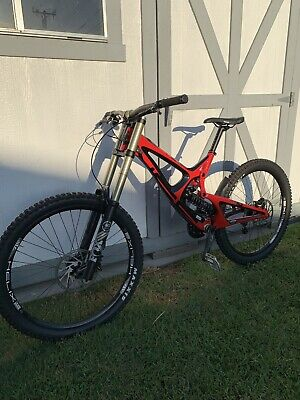 Bicycles - Medium Downhill