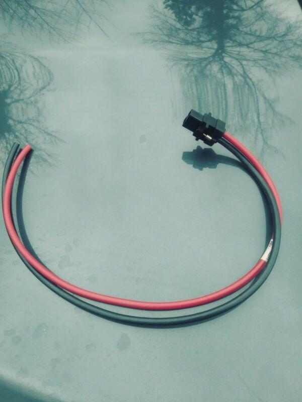 Macom m7100/Orion cut power cord