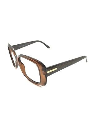 Gucci Optyl GG 3577/S WH9J6 55[]17 135 Sunglasses/Frames (Made In Italy) B5