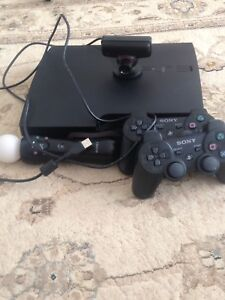 Play station 3 170$