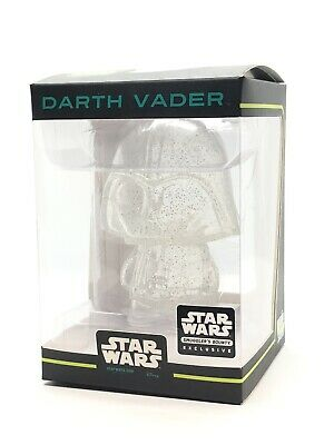 Star Wars Funko Hakari XS Darth Vader Smugglers Bounty Exclusive