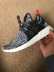 Nmd size 11