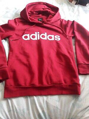 Adidas Hoodie Xs Womens