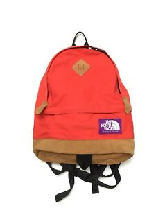 North Face Purple Label Sunset Backpack