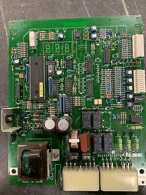 Mitsubishi Ucct02a Board For Chiller Fx10fx10k Wire Edm