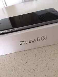 Iphone 6s 64gb space gray Harrison Gungahlin Area Preview