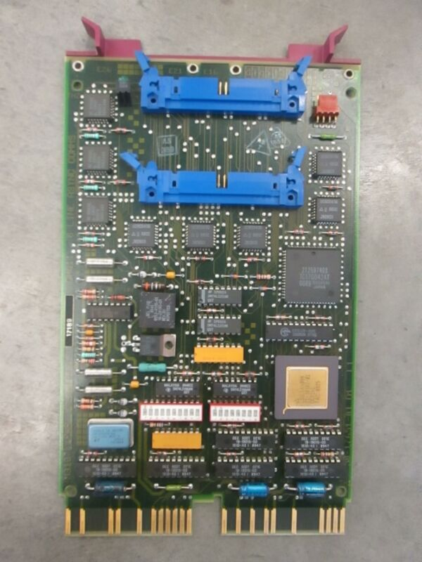 Digital 50-17651-01, PCB Assy, Used