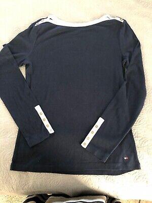 Womens Tommy Hilfiger Shirt M