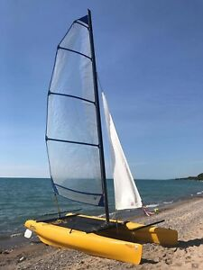 Nacra PLAYCAT CATAMARAN 2012