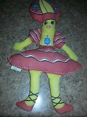 Vintage Chiquita Banana Girl 16