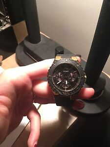 $60 , OBO for GUESS WATCH