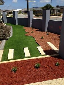 Quality artificial turf installs and landscaping Armadale Armadale Area Preview