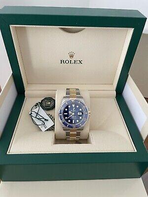 Rolex Submariner Date 126613LB *BNIB*2021*
