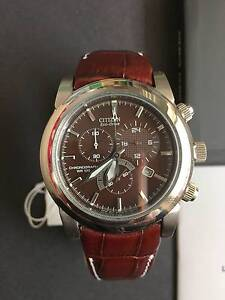 Priced to sell . Citizen Men's Eco-Drive Chronograph Watch Sydney City Inner Sydney Preview