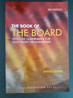 """The Book of the Board"" textbook"