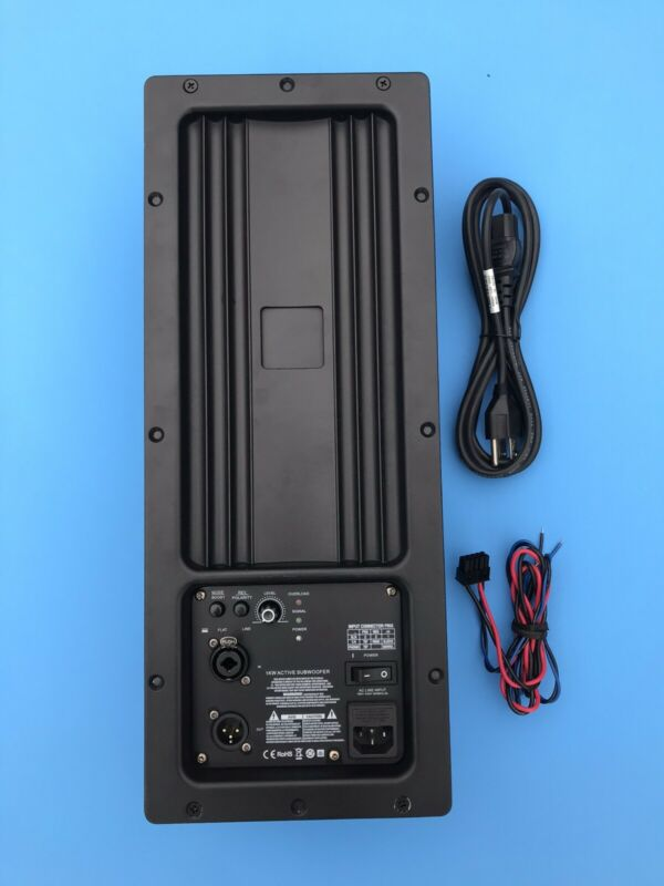 Replacement Power Amp Module for PRX Subwoofer ,1000 watts