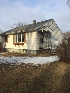 3 bdrm House for Rent 12115-59st