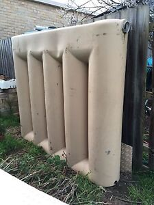 1000L water tank for sale Oakleigh East Monash Area Preview