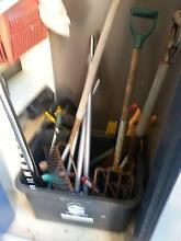 GARDEN TOOLS; HAND TOOLS; POWER TOOLS; ELECTRICIAN Caulfield South Glen Eira Area Preview