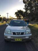 2004 Nissan X-trail great value Penrith Penrith Area Preview